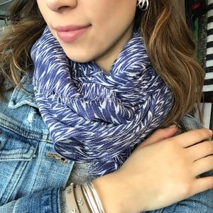 Stella & Dot 2-in-1 Poncho Scarf